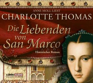 Die Liebenden von San Marco Audiobook