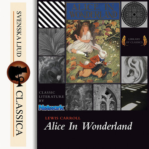 Alice's Adventures in Wonderland (unabridged) Audiobook free download