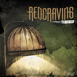 Redcraving - We Sleep In Silence