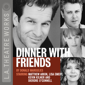 Dinner with Friends (Audiodrama)
