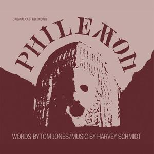 8d82c003c Harvey Schmidt · Philemon (Original Cast Recording) 17