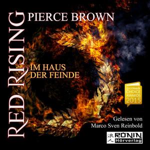 Red Rising 2 - Im Haus der Feinde (Roman) Audiobook