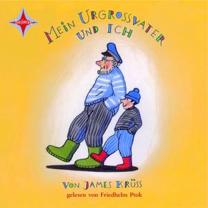 Mein Urgrossvater und ich Audiobook