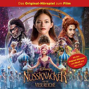 Der Nussknacker und die vier Reiche (Das Original-Hörspiel zum Film) Audiobook