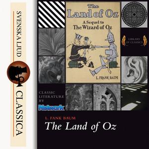 The Marvelous Land of Oz (unabridged)