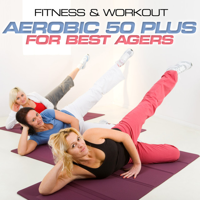 Fitness Workout Aerobic 50 Plus For Best Agers
