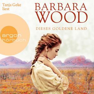 Dieses goldene Land (Gekürzte Lesung) Audiobook