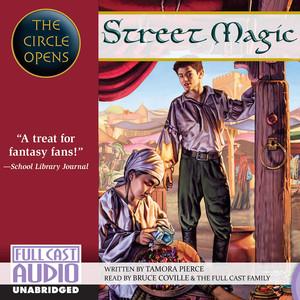Street Magic - The Circle Opens 2 (Unabridged)