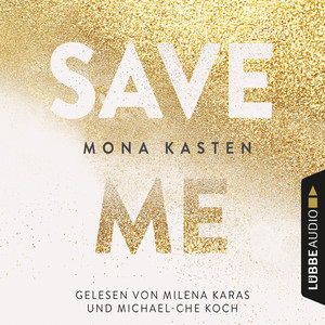 Save Me - Maxton Hall Reihe 1 (Gekürzt) Audiobook
