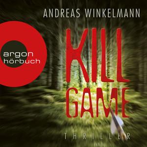 Killgame (Ungekürzte Lesung) Audiobook