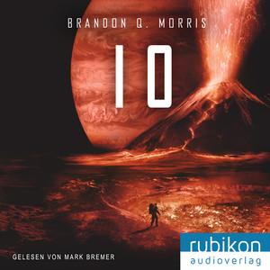 IO (Eismond 3) Audiobook