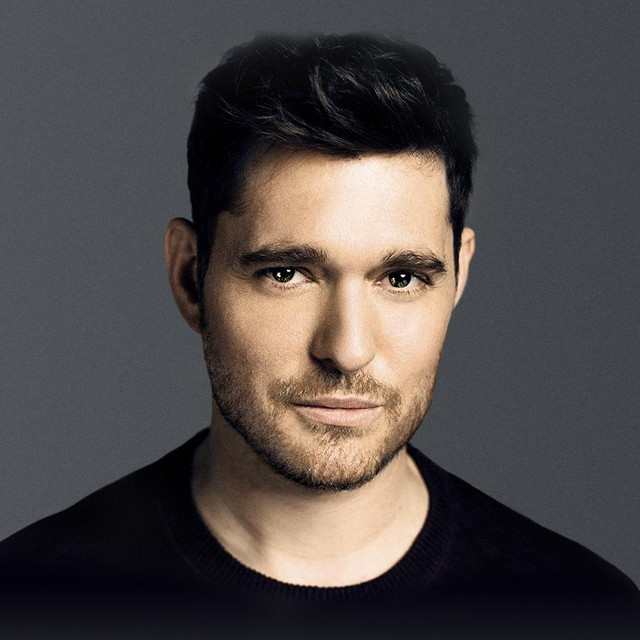 Michael Buble On Spotify