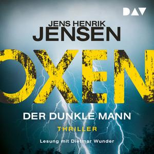 Oxen 2 - Der dunkle Mann (Ungekürzt) Audiobook