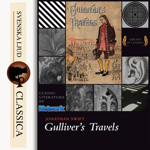 Gulliver's Travels (unabridged) Audiobook