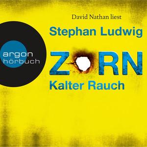 Zorn - Kalter Rauch (Ungekürzt) Audiobook