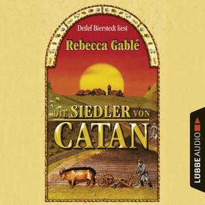 Die Siedler von Catan Audiobook