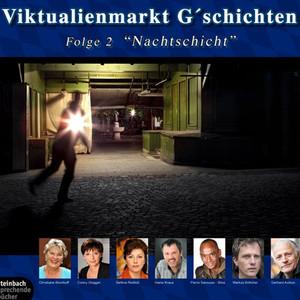 Folge 2: Nachtschicht Audiobook