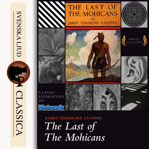 The Last of the Mohicans (unabridged) Audiobook