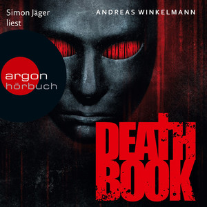 Deathbook (Ungekürzte Lesung) Audiobook