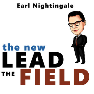 The New Lead the Field Audiobook