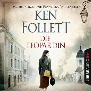 Die Leopardin [gekürzt] Audiobook