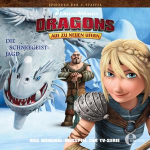 Folge 29: Die Schneegeist-Jagd (Das Original-Hörspiel zur TV-Serie) Hörbuch kostenlos
