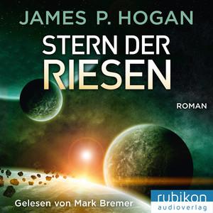 Stern der Riesen - Riesen Trilogie (3) Audiobook