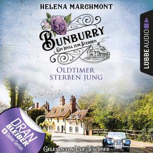 Oldtimer sterben jung - Ein Idyll zum Sterben - Ein englischer Cosy-Krimi - Bunburry, Folge 2 (Ungekürzt) Audiobook