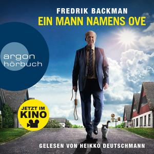 Ein Mann namens Ove (Ungekürzte Lesung) Audiobook