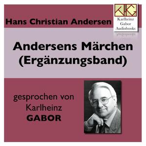 Andersens Märchen (Ergänzungsband) Audiobook