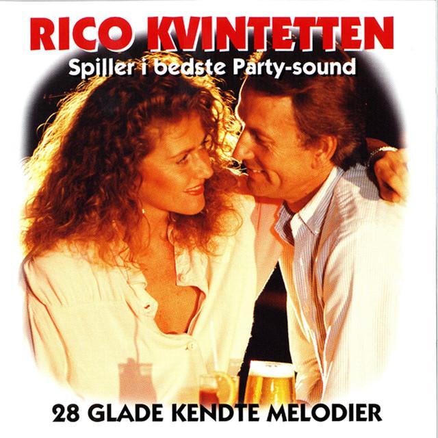 Rico Kvintetten Hjemmehygge