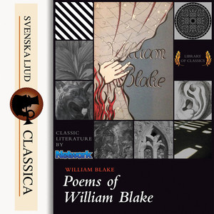 Poems of William Blake (Unabridged) Audiobook