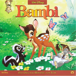 Bambi Audiobook