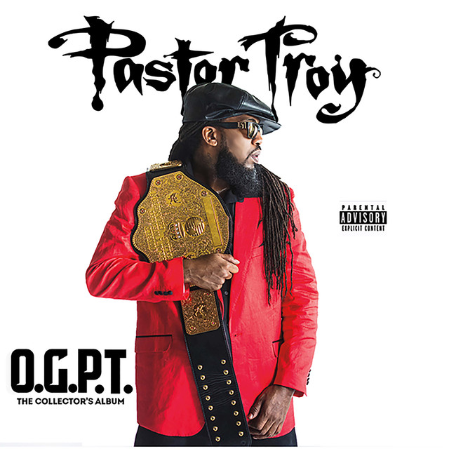 Pastor troy im fucked up