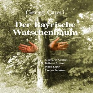 Der Bayrische Watschenbaum (Hörspiel) Audiobook
