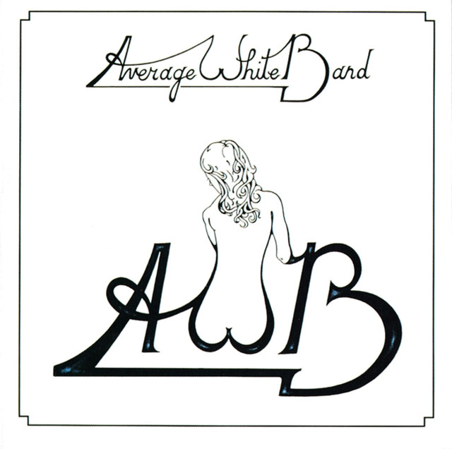 I Just Can't Give You Up - Average White Band