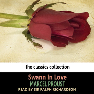 Swann In Love Audiobook