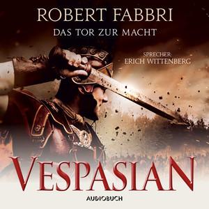 Das Tor zur Macht - Vespasian 2 (Ungekürzt) Audiobook