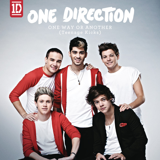 One Way or Another (Teenage Kicks), a song by One ...