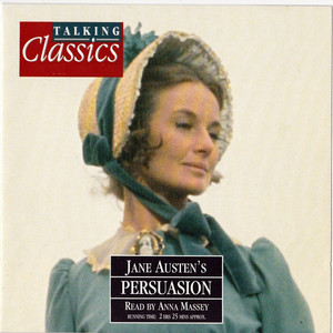 Austen: Persuasion Audiobook