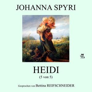 Heidi (5 von 5) Audiobook