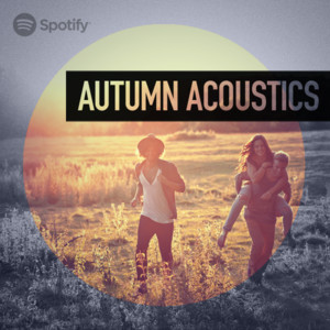 Autumn Acoustics