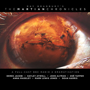 The Martian Chronicles Audiobook