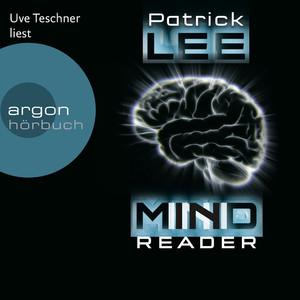 Mindreader (Ungekürzte Lesung) Audiobook