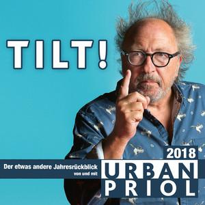 TILT! 2018 Audiobook