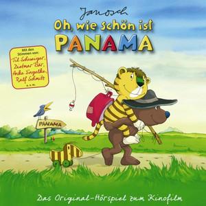 Janosch - Oh, wie schön ist Panama (Das Original-Hörspiel zum Kinofilm) Audiobook
