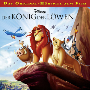 Der König der Löwen 1 Audiobook