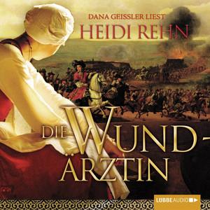 Die Wundärztin Audiobook