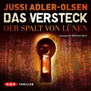 Das Versteck - Der Spalt von Lünen Audiobook