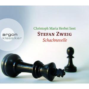 Schachnovelle (Ungekürzte Fassung) Audiobook